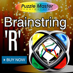 Brainstring 'R'