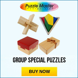 Group Special Puzzles