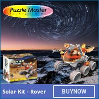 Solar Kit - Rover