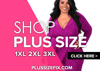 Stylish Plus Size Dresses & Separates at plus size fix