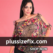 Plus Size Fix - Plus Size Women Clothing