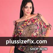 Shop Plus Size Clothing