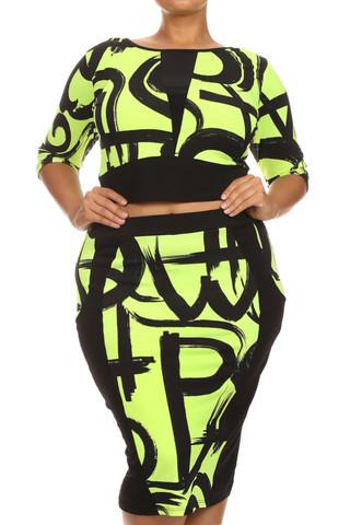 plussize fashions