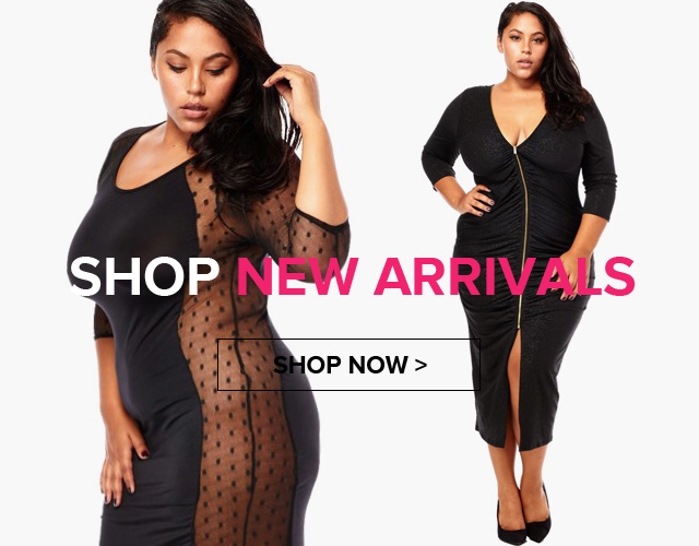 Trendy Plus Size Clothes | Bbg Clothing