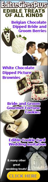 EdibleGiftsPlus for Weddings