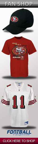 San Francisco 49ers Shop