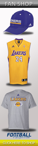 LA Lakers Shop