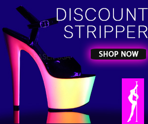 Shop sexy heels, lingerie and dance wear!