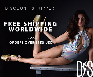 Free shipping on global orders over $150 USD
