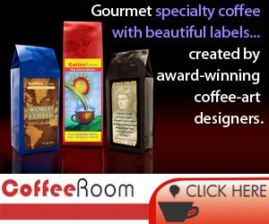 CoffeeRoom Gourmet Specialty Coffee