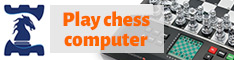 Play chess with solo game computer