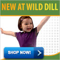 wild dill clothing for kids