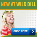 wild dill toys for kids