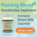 NursingBlend Breastfeeding Supplement