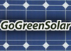 Go Solar And Eliminate Your Bill At GoGreenSolar.com!