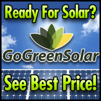 Get Your Free Quote Now At GoGreenSolar.com!