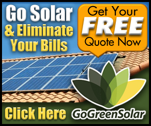 Get Your Free Quote Now At GoGreenSolar.com! (How to Live off the Land)