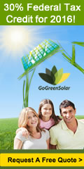 GoGreenSolar Holidays
