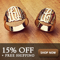 15% Off and Free Shipping on Jewelry for Mom