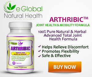 Arthribic Joint Health & Mobility Formula