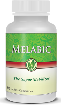 Melabic The Sugar Stabilizer