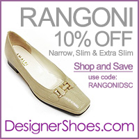 Rangoni Shoes 10% Off + Coupon Code