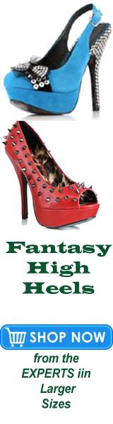 High Heels, TSG