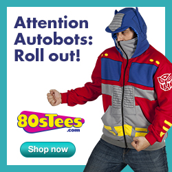 Buy 80s Cartoon Tees and Hoodies at 80sTees.com!