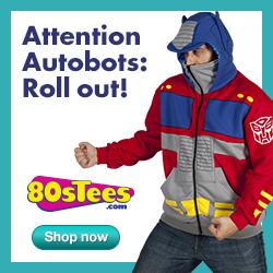 Buy 80s Cartoon Tees and Hoodies at 80sTees.com!