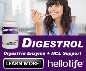 HelloLife Health - Digestrol