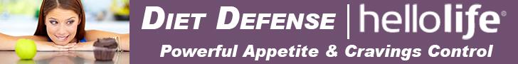 HelloLife Health - Diet Defense