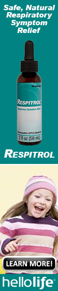 Help Your Asthma With Respitrol Today!