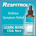 Get Relif For Your Asthma Symptoms With Respitrol Today!