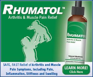HelloLife Health - Rhumatol