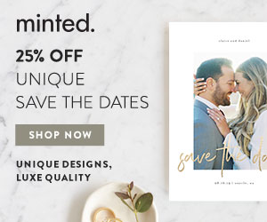 invitations, birth announcements, art from Minted