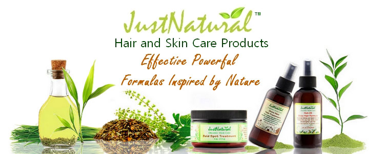 All Natural Hair Care Products Organic Haircare