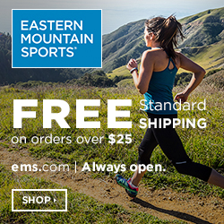 Affiliate Exclusive! Get Free Shipping on Orders Over $25
