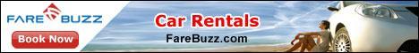 Car rentals Deals