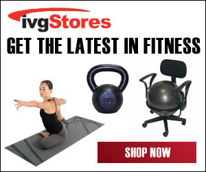 Get The Latest In Fitness