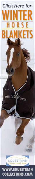 Top Blanket Brands at Great Prices for your Horse/Pony!
