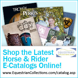 Click & Shop Catalogs of the Top Equestrian Brands!