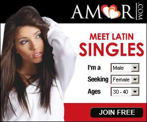 Amor.com - Meet Latin Singles