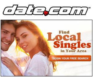 Date.com - Every Relationship Starts with a Date