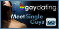 Gay Dating - Meet Other Gay Singles Today!