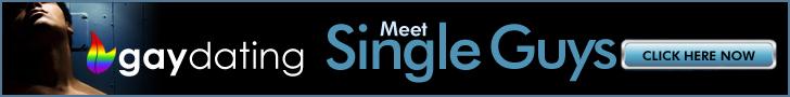 Gay Dating - Meet Single Guys