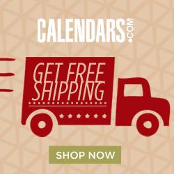 Shop Calendars.com Today!