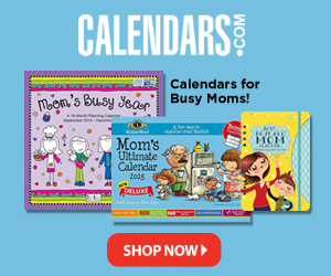 Shop Moms Calendars Online Now!