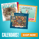 Shop Thousands of Calendars Online Now!