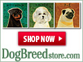 Shop Dog Breed Gifts Online Now!