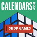 Shop Puzzles on Calendars.com